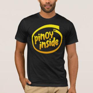 中フィリピン人 Tシャツ