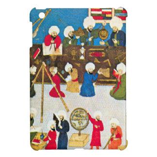 中世のアラビアの科学者 iPad MINI CASE