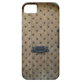 中世ドアのiPhoneの場合 iPhone SE/5/5s ケース
