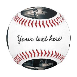中世城 野球ボール