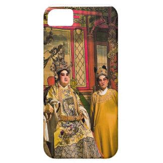 中国のなオペラ、シンガポール iPhone SE/5/5s ケース