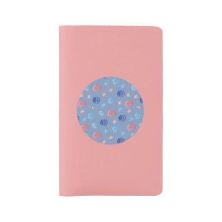 中国のなランタンの大きいノート ラージMoleskineノートブック