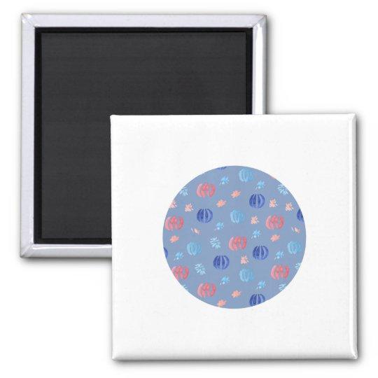 中国のなランタンの正方形の磁石 マグネット