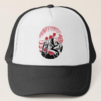 中国のなヴィンテージの帽子、ギフト キャップ