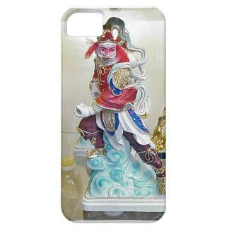 中国のな宗教図、シンガポール iPhone SE/5/5s ケース