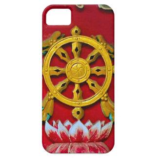 中国のな宗教記号、シンガポール iPhone SE/5/5s ケース