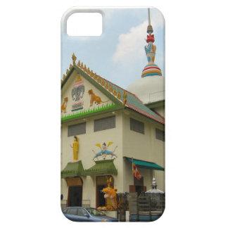 中国のな寺院および女子修道院、シンガポール iPhone SE/5/5s ケース