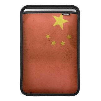 """中国のな旗11"""" MacBookの空気袖 MacBook スリーブ"""