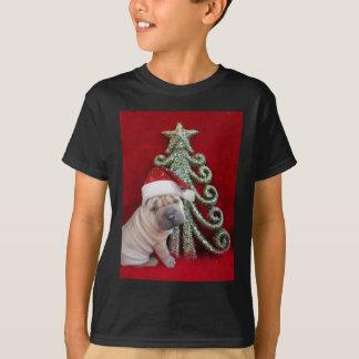 中国のなshar peiの子犬 tシャツ
