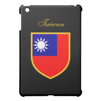 中国の台湾の美しい旗Repuclic iPad Miniカバー