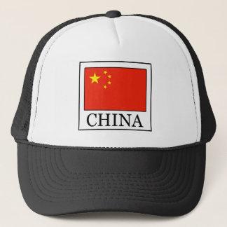 中国の帽子 キャップ