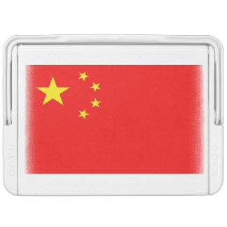 中国の旗 クールボックス