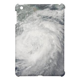 中国上の台風Morakot iPad Mini カバー