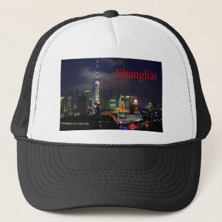 中国上海(St.K) キャップ