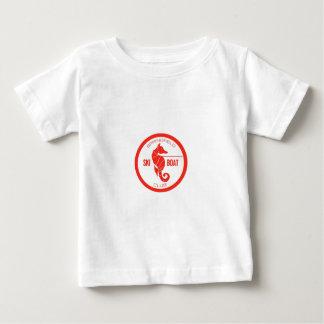 中国国家統計局 ベビーTシャツ
