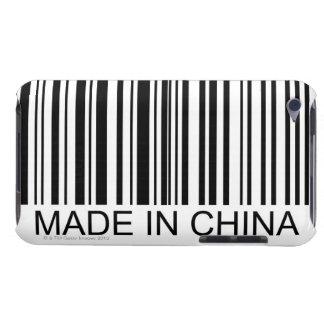 中国製 Case-Mate iPod TOUCH ケース