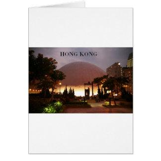 中国香港九龍(St.K) カード
