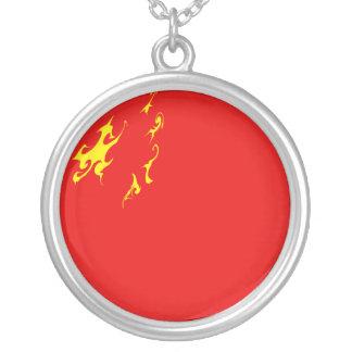 中国 すごい 旗