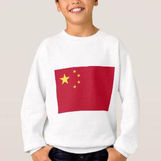 中国 スウェットシャツ