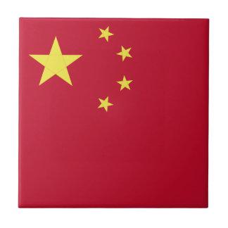 中国 タイル