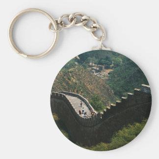 中国-万里の長城 キーホルダー