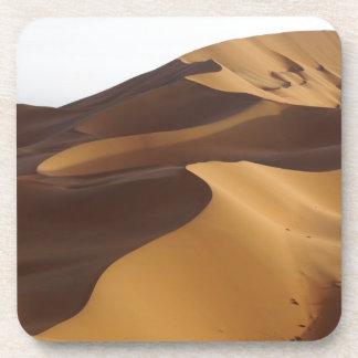 中国、内蒙古のBadain Jaranの砂漠 コースター