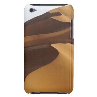 中国、内蒙古のBadain Jaranの砂漠 Case-Mate iPod Touch ケース
