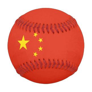 中国 野球ボール