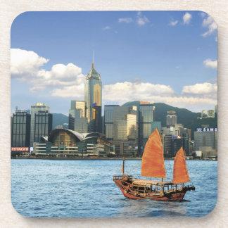 中国; 香港; ビクトリア港; 港; A コースター
