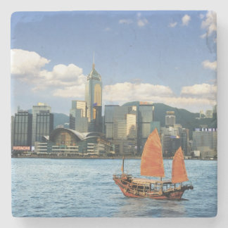中国; 香港; ビクトリア港; 港; A ストーンコースター