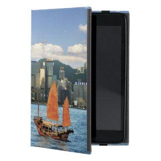 中国; 香港; ビクトリア港; 港; A iPad MINI ケース