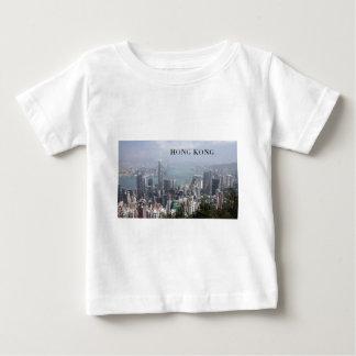 中国、香港(St.K) ベビーTシャツ