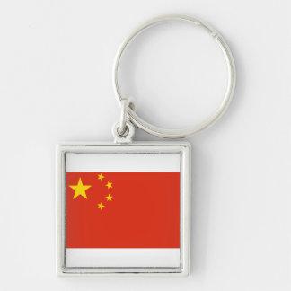 中国CNの中华人民共和国 キーホルダー