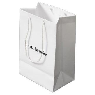中型のギフトバッグ ミディアムペーパーバッグ