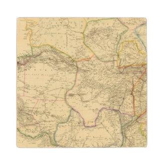 中央アジア2 ウッドコースター