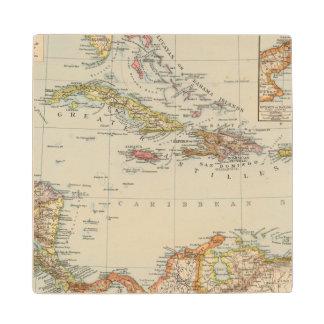 中央アメリカ2 ウッドコースター