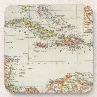 中央アメリカ2 コースター