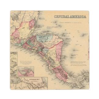 中央アメリカ5 ウッドコースター