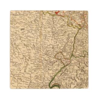 中央ドイツ3 ウッドコースター
