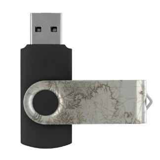 中央ニューメキシコ2 2 USBフラッシュドライブ