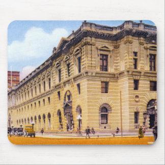 中央政府建物 マウスパッド