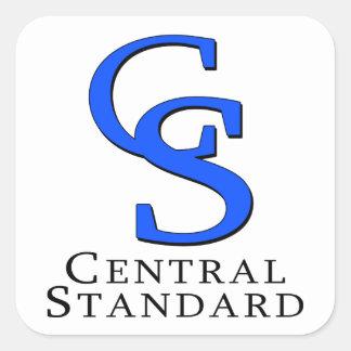 中央標準的な商品 スクエアシール