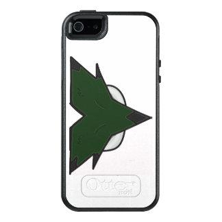 中央騎士iphoneの場合 オッターボックスiPhone SE/5/5s ケース