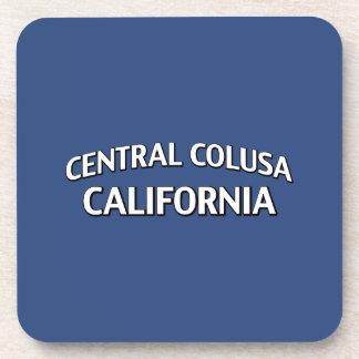 中央Colusaカリフォルニア コースター