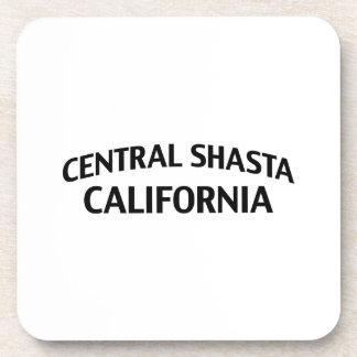 中央Shastaカリフォルニア コースター