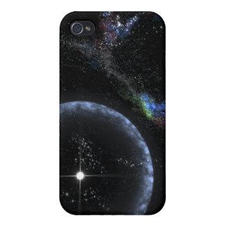 中性子星SGR 1806-20年 iPhone 4/4Sケース