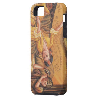 中東のiphoneカバー iPhone SE/5/5s ケース