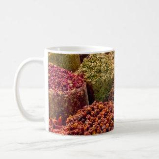 中東マグのスパイス コーヒーマグカップ