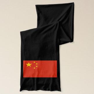 中華人民共和国の旗-中华人民共和国国旗 スカーフ