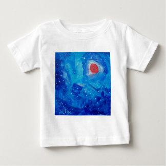 中01宇宙pilieroによって ベビーTシャツ